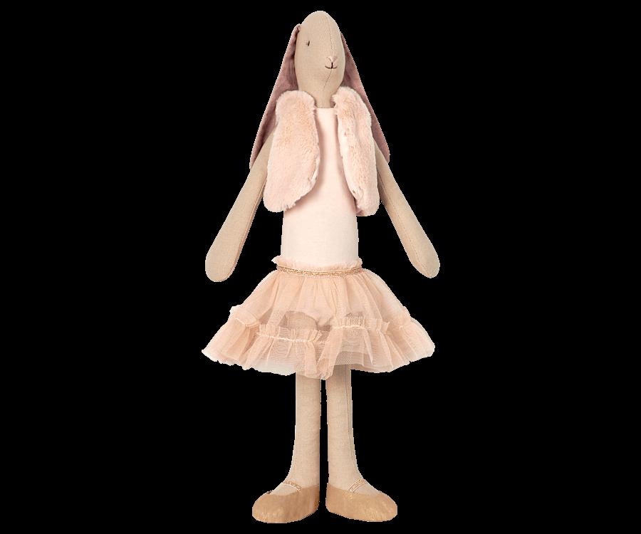 Medium light bunny - Dance Princess